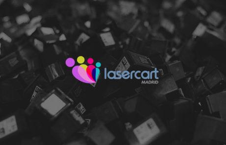 Lasercart - Desarrollo Identidad Corporativa 2
