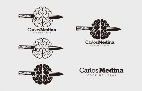 Carlos Medina Top Chef - Identidad Corporativa 4