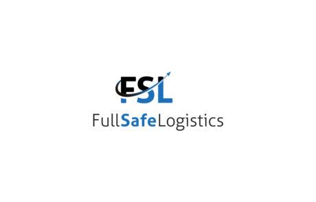 FullSafeLogistics - Identidad Corporativa 3