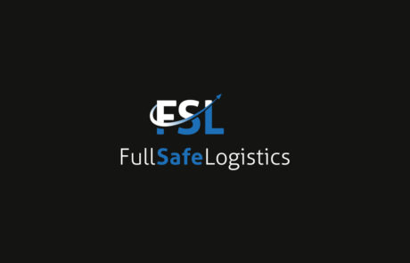 FullSafeLogistics - Identidad Corporativa 2