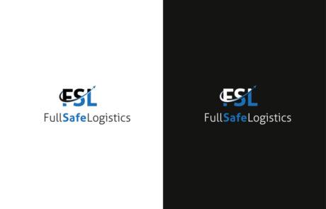 FullSafeLogistics - Identidad Corporativa 1