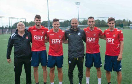 Girona FC - Fotos Eventos Deportivos 1