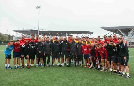 Girona FC - Fotos Eventos Deportivos 6
