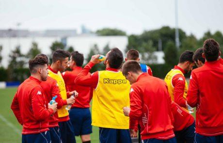Girona FC - Fotos Eventos Deportivos 10