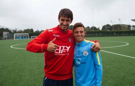 Girona FC - Fotos Eventos Deportivos 14