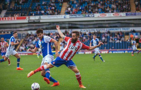 Girona FC - Fotos Eventos Deportivos 18