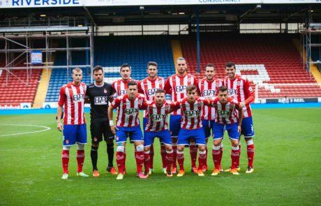 Girona FC - Fotos Eventos Deportivos 19