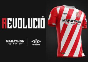 Presentación 1ª Equipación - Girona FC 2018 27
