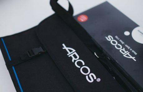 Cuchillos Arcos - Fotos Campaña Diego Guerrero 50