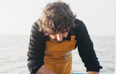 Cuchillos Arcos - Fotos Campaña Diego Guerrero 40