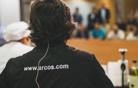 Cuchillos Arcos - Fotos Campaña Diego Guerrero 14