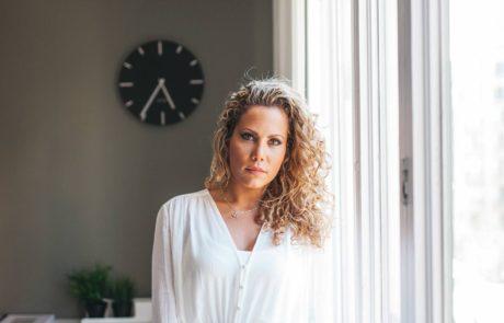 Patricia Olivé · Psicóloga 19