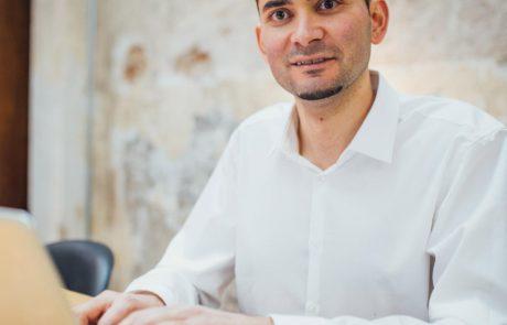 Jose Miguel García ·  Profesor y Consultor de Marketing Online & Social Media 24