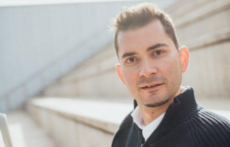Jose Miguel García ·  Profesor y Consultor de Marketing Online & Social Media 13