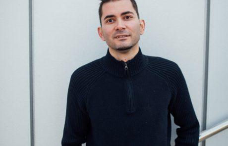 Jose Miguel García ·  Profesor y Consultor de Marketing Online & Social Media 11