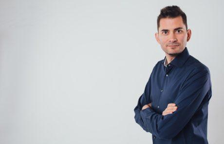 Jose Miguel García ·  Profesor y Consultor de Marketing Online & Social Media 3