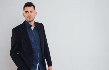 Jose Miguel García ·  Profesor y Consultor de Marketing Online & Social Media 2