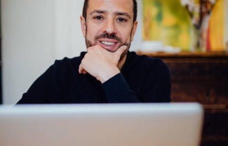 David Alonso ·  CEO en Coaching X Valores 17