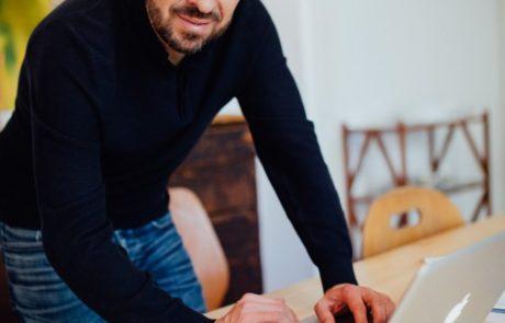 David Alonso ·  CEO en Coaching X Valores 14