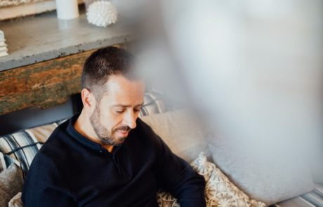 David Alonso ·  CEO en Coaching X Valores 9