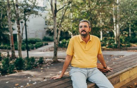 """Pedro de Vicente ·  Experto en Linkedin """"Exprimiendo Linkedin"""" 1"""