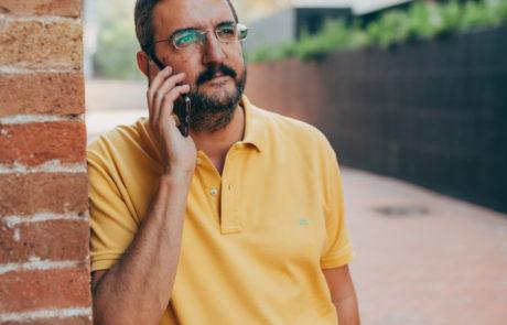 """Pedro de Vicente ·  Experto en Linkedin """"Exprimiendo Linkedin"""" 18"""