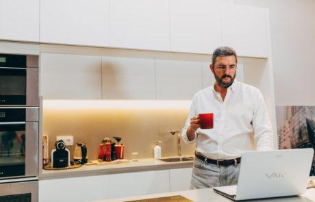 """Pedro de Vicente ·  Experto en Linkedin """"Exprimiendo Linkedin"""" 8"""