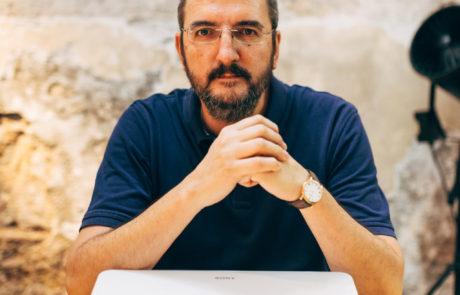 """Pedro de Vicente ·  Experto en Linkedin """"Exprimiendo Linkedin"""" 2"""