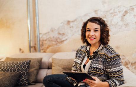 Maïder Tomasena - Fotos Corporativas y perfil 10