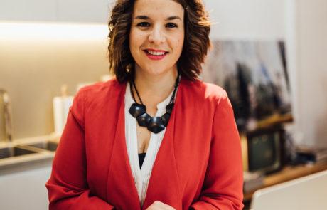 Maïder Tomasena - Fotos Corporativas y perfil 12