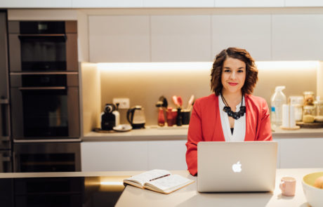 Maïder Tomasena - Fotos Corporativas y perfil 14