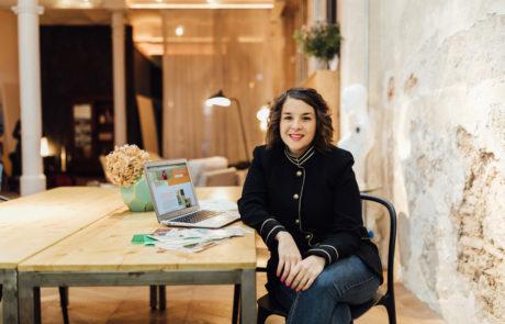 Maïder Tomasena - Fotos Corporativas y perfil 16