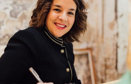 Maïder Tomasena - Fotos Corporativas y perfil 18