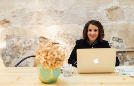 Maïder Tomasena - Fotos Corporativas y perfil 20