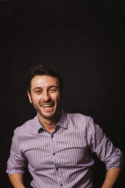 Guzmán Chehab - Fotos Corporativas 1