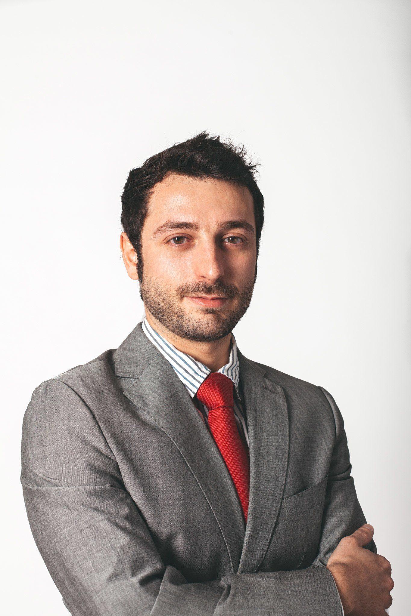 Guzmán Chehab - Fotos Corporativas 4