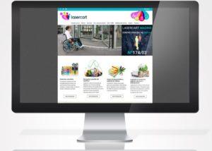 Lasercart - Proyecto Web 11