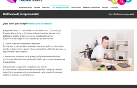 Lasercart - Proyecto Web 4