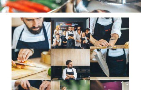 Carlos Medina Top Chef - Diseño Web 4