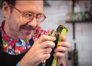 Reyes en la Cocina · Programa Cuchillos Arcos con Joaquin Reyes 20