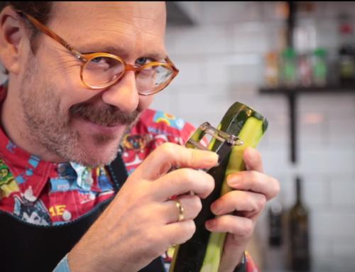 Reyes en la Cocina · Programa Cuchillos Arcos con Joaquin Reyes