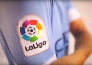 Presentación 2ª Equipación Girona FC - Mediabase Sports 19