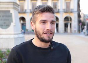 Portu, Girona i Els Seus Millors Records · Video promocional Girona FC 18