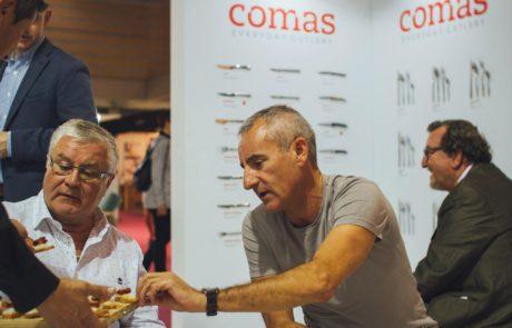 COMAS Partner - Foto para Eventos 26