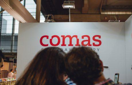 COMAS Partner - Foto para Eventos 8