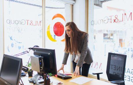 Grupo MLT - Asesoría de Empresas 6