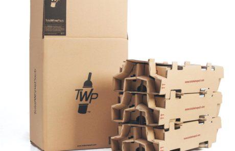 TotalWinePack - Embalaje especializado 8