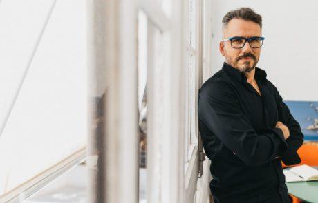 José Miguel García - Consultor Marketing 20