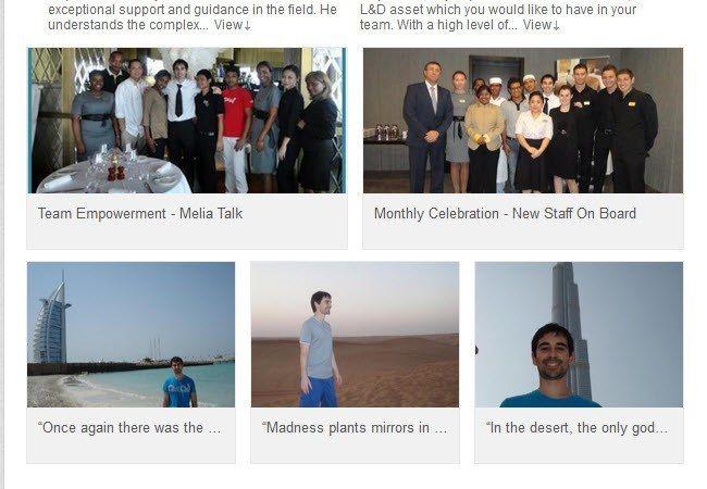 Atrae empleo y clientes con un perfil de LinkedIn más humano y visual 3