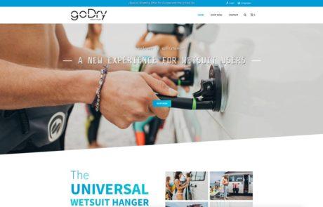 Godry Hanger - Proyecto Web 1